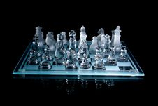 Free Chessboard Royalty Free Stock Images - 5694509