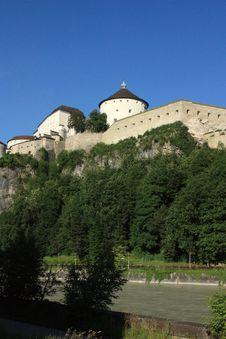 Free Fortress Kufstein Stock Photos - 5694673
