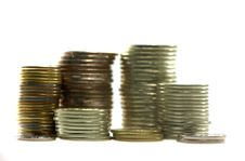 Free Coins Stock Images - 5694874