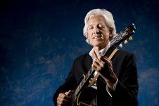Free Guitarist Stock Photos - 5695463