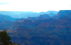 Free Grand Canyon Stock Image - 5695501