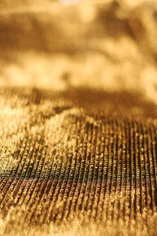 Free Golden Background Of Net Stock Images - 5695524