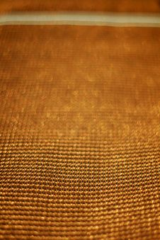 Free Golden Background Of Net Royalty Free Stock Image - 5695736