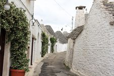 Free Trulli Stock Photos - 5695743