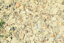 Free Color Stones On Ground Royalty Free Stock Photography - 5695837
