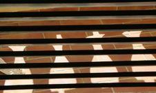 Free Poolside At Bormes Les Mimosas Stock Image - 5696341