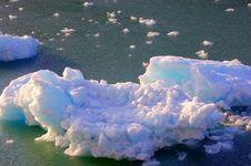 Free Iceberg Royalty Free Stock Image - 5696956