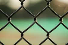 Free Fence Royalty Free Stock Images - 5697349