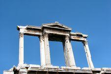 Free Athena Stock Image - 5697481