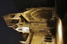 Free Church Stock Image - 5697521