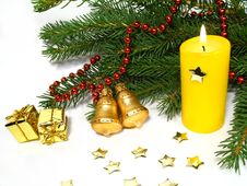 Free Christmas Still Life Stock Photos - 5697683