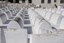 Free Jewish Cemetery Royalty Free Stock Photos - 5698468