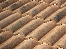 Free Roof Royalty Free Stock Photos - 5698678