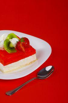 Free Holliday S Cake Royalty Free Stock Photos - 5699838