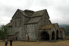 Free Sanahin Monastery, Armenia Royalty Free Stock Photography - 56990837