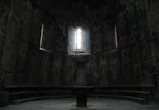 Free Haghpat Church Armenia Royalty Free Stock Photos - 56990868