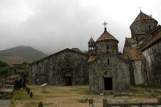 Free Sanahin Monastery, Armenia Royalty Free Stock Photos - 56990898