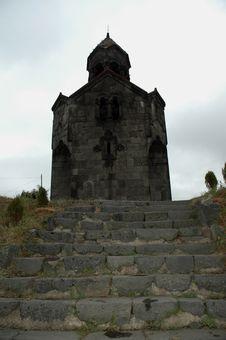 Free Haghpat Church Armenia Stock Images - 56990924
