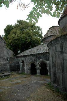 Free Sanahin Monastery, Armenia Royalty Free Stock Photos - 56991038