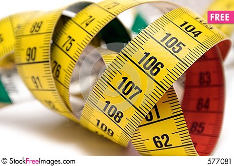 Free Measuring Tool Stock Image - 577081