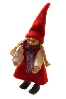 Free Elf Stock Photo - 570060