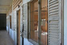 Free S21 Prison Stock Photo - 571470