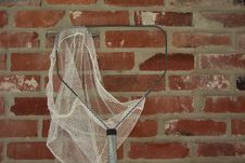 Free Torn Fishing Net Stock Photos - 572023