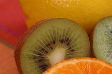 Free Citrus Fruit Stock Photo - 572150