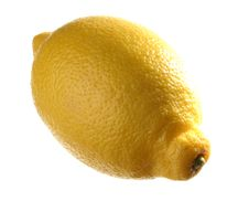 Free Lemon Royalty Free Stock Image - 573136