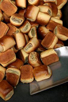 Free Bread Royalty Free Stock Photos - 573768