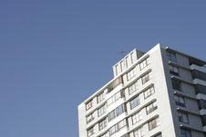 Free Apartment House Stock Photography - 573822