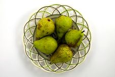 Free Pears Royalty Free Stock Image - 574236