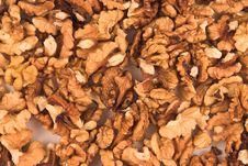 Free Nuts Background Landscape Stock Photo - 574570