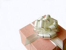 Free My Gift. Stock Image - 575661