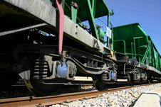 Free Freight Train Stock Images - 576314