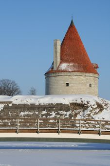 Free Old Tower Stock Photography - 576462