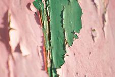 Free Flaking Paint Stock Image - 577631
