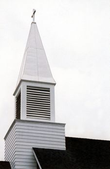 Free Steeple Royalty Free Stock Photos - 577658