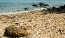 Free Pataya Beach Stock Photos - 578063