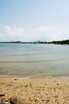 Free Pataya Beach Stock Photos - 578323