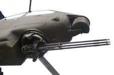 Free Army Helecopter Stock Photo - 579290