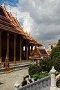 Free Bangkok Royal Palace Royalty Free Stock Photo - 5702975