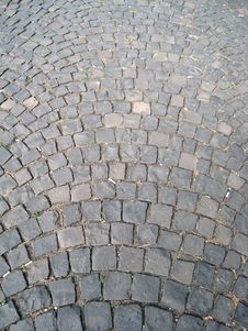 Free Streets Of Cobbled Stone Stock Images - 5700154