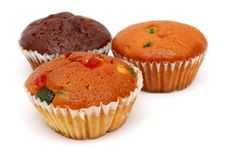 Free Muffins Stock Images - 5700894