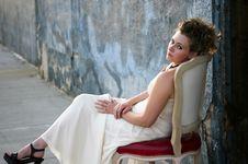 Free Bride Stock Photos - 5701073