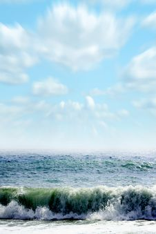 Free Beach Royalty Free Stock Images - 5701559