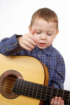 The Boy Stock Photography