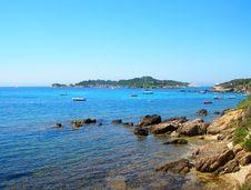 Free French Coast Stock Photo - 5702210