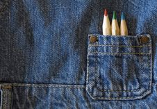 Free Colors Pencil Royalty Free Stock Photo - 5702725