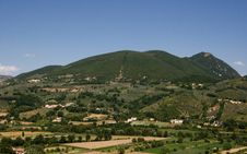 Free Umbria View Stock Photo - 5702820
